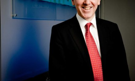 Steve Scrimshaw is appointed UK Country Lead for Siemens' Power and Gas and Power Services Divisions