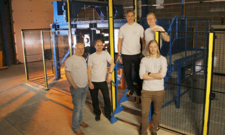 UK subsea tech experts reach semi-finals in global XPRIZE competition to advance unmanned ocean exploration