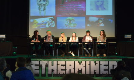 North East Minecraft festival will teach parents computer safety