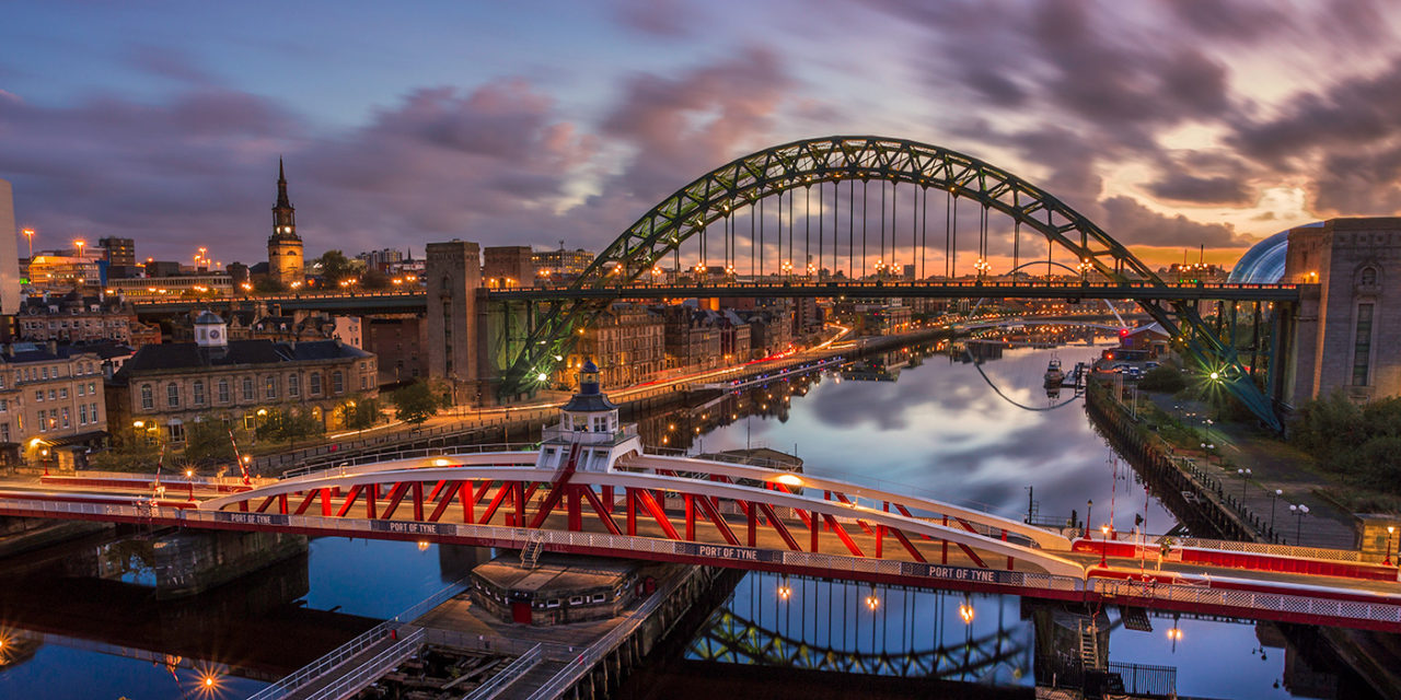 Strategy to drive forward Newcastle tech and digital sector