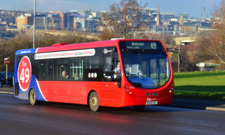 £1.8m cash injection brings brand new buses with 'all the mod cons' to Gateshead