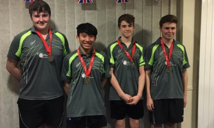 National Junior League Title defended for BATTC