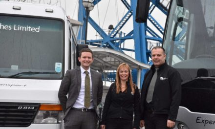 Teesside-based coach company invests in region following acquisition