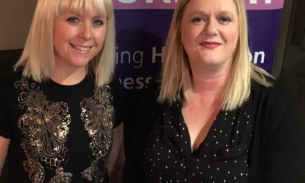Funding for business in the spotlight at Stokesley's Thirsty Thursday