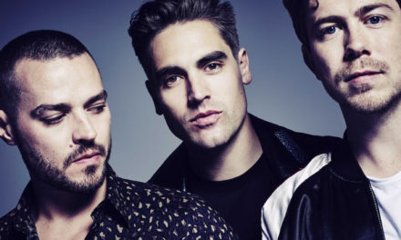 Busted to rock Bents Park in second summer concert