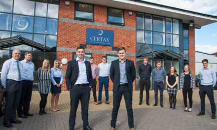 Accountants create 12 new jobs in 6 months after continued expansion