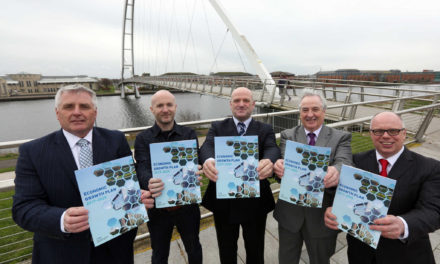 Business Leaders back Stockton-on-Tees' Ambitious Economic Growth Plans