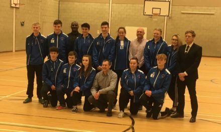 Sporting opportunities at Thorp Academy