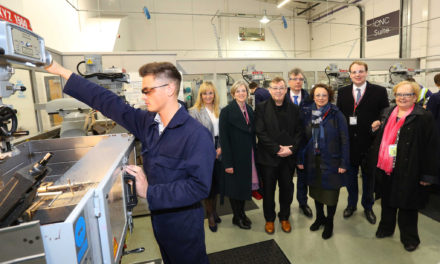 North East college invited to join national skills policy debate