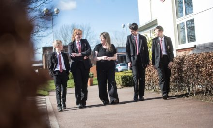Dying to be Cool campaign targets schoolchildren