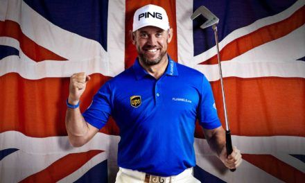 BRITISH MASTERS COMES TO THE NORTH EAST