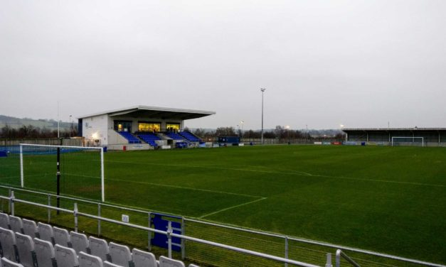 Bishop Auckland FC Invitation for Potential Club Sponsors