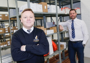 Flame targets record turnover with Newcastle opening