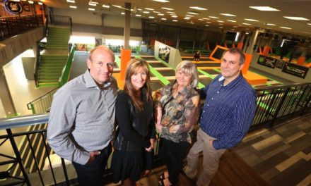 Jump 360 to Launch New Attraction in Newcastle