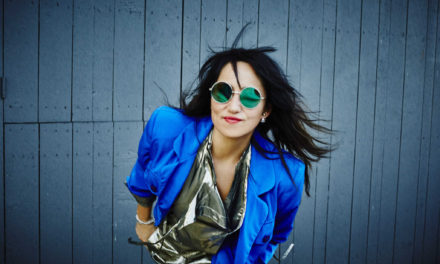 KT Tunstall to launch summer of outdoor concerts