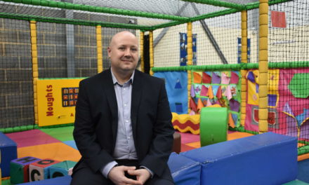 New chief executive to take over at autism charity
