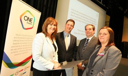 Apprenticeship reforms under scrutiny at One Awards AGM