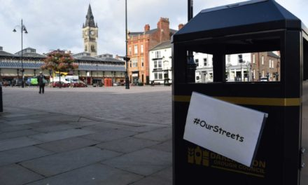 Do your bit for #OurStreets – become a Street Champion