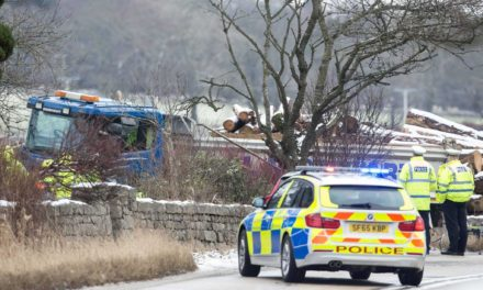 Latest North East Traffic and Accident Updates