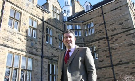 New Headmaster appointed to lead Barnard Castle School