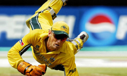 Veteran wicketkeeper Paul Sullivan shares 42 wicketkeeping secrets