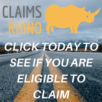 Advertisement claims rhino