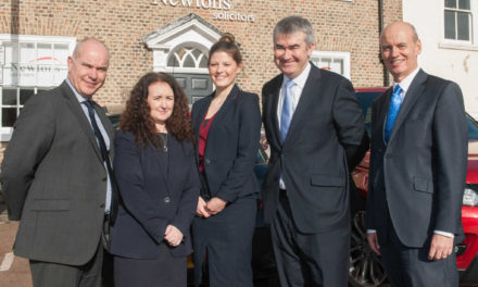 Newtons Solicitors moves Northallerton office to bigger premises