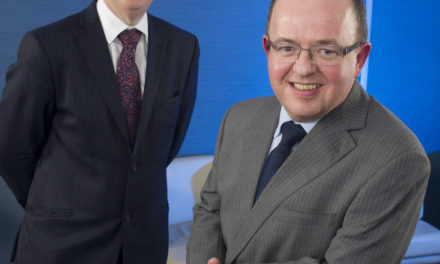 Leathers LLP Expansion