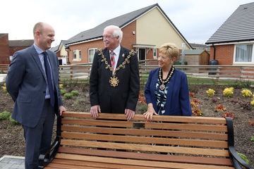 Thirteen showcases a new way of independent living in Thornaby