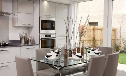 David Wilson Homes prepares to launch next phase at The Chocolate Works following huge sales success