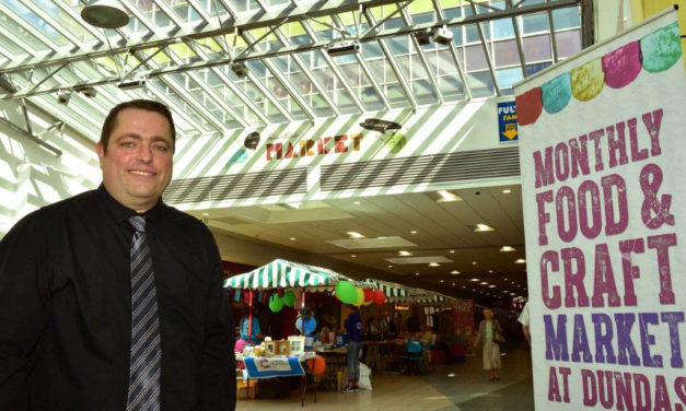 Free Middlesbrough Market Trial for Local Businesses