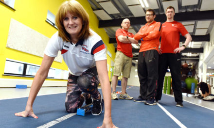 Teesside academic prepares for international sporting event