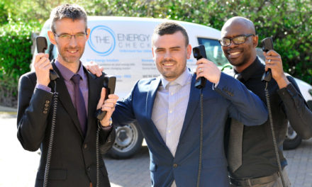 Energy company set to grow its own bright sparks