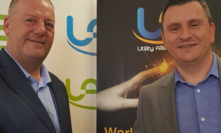 Hartlepool Business given New Energy by Telecoms Deal