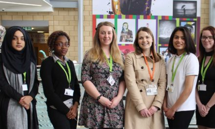 Oxford and Cambridge universities beckon for Excelsior students