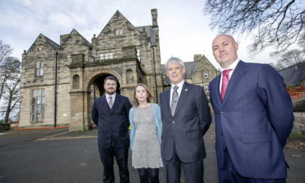 Pendower Hall to generate important funds for Newcastle good causes