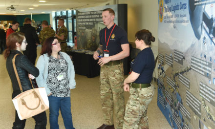 Redcar & Cleveland College to Host Army Advantage Day