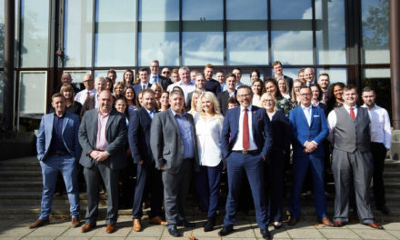 Leading Recruitment Agency makes 25 New Appointments