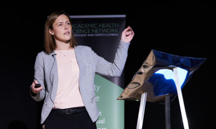 Healthcare professionals pledge to improve quality of care for patients in the North