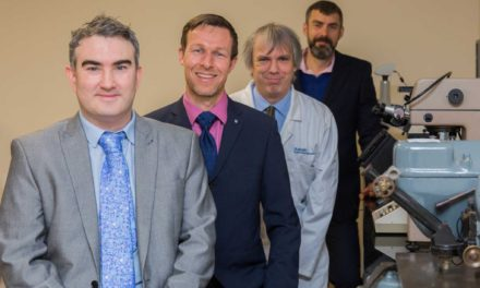 Teesside's Techconsult UK Secures a Number of Job Positions with Axiom Engineering Associates
