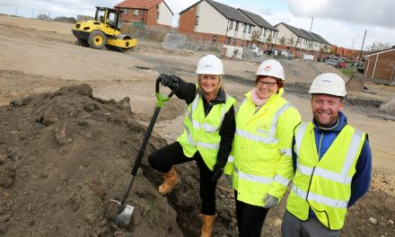 Karbon Homes extends its footprint in County Durham