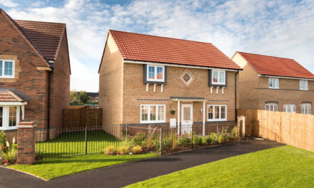 Selby housing development almost sold out