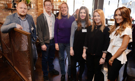 Women in Digital event brings students and business together