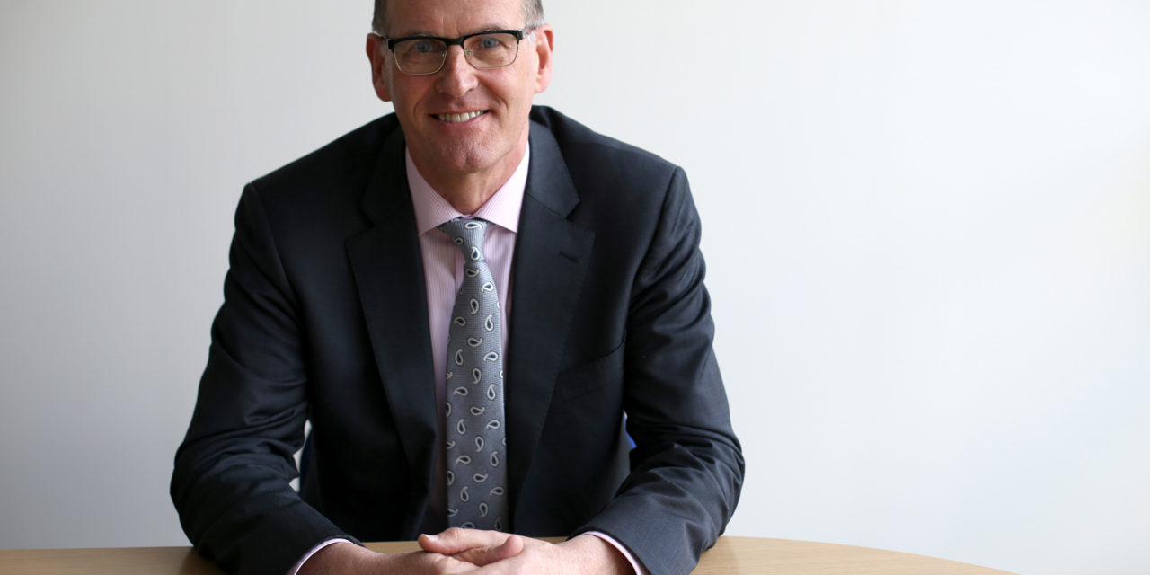 Sintons makes top-level appointment