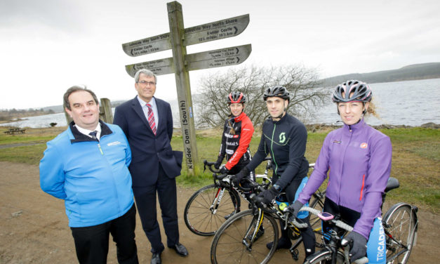 Tour of Britain returns to county
