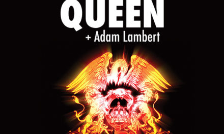 Queen + Adam Lambert to Rock UK Late 2017