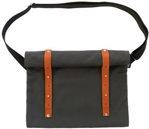 The Vel-Oh Nip Out Bag – the perfect every day companion