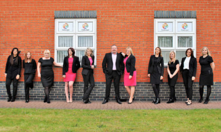 Significant growth at the Core of law firm's successful first year