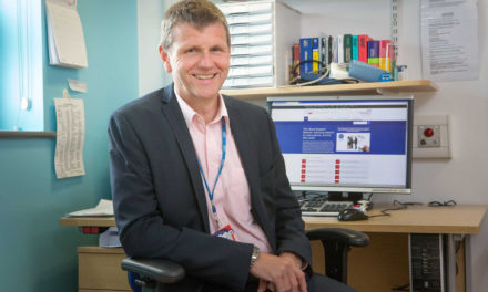 Could pharmacists provide solution to reducing GPs workload?