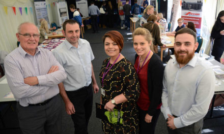 Coast & Country apprenticeship festival highlights opportunities to earn while you learn